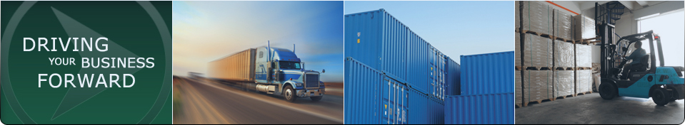 Driving Your Business Forward: LTL and truckload freight solutions that can move your company in the right direction